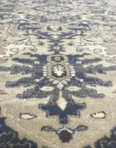 Шорстяний килим Bella 6319-50633 - высокое качество по лучшей цене в Украине.