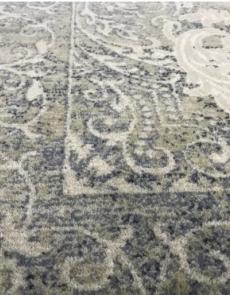 Шорстяний килим Bella 7140-50977 - высокое качество по лучшей цене в Украине.