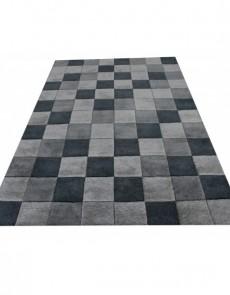 Шерстяной ковер HIGHT LANDER grey - высокое качество по лучшей цене в Украине.