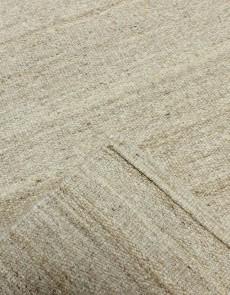Шерстяной ковер NAT DHURRIES lt. grey - высокое качество по лучшей цене в Украине.
