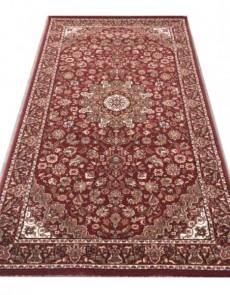 Шерстяной ковер Farsistan 5642-677 red - высокое качество по лучшей цене в Украине.