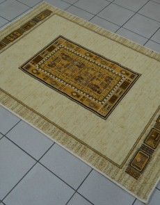 Шерстяной ковер Floare-Carpet Ghize 9-1149 - высокое качество по лучшей цене в Украине.