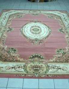 Шерстяной ковер Floare-Carpet Bushe 210-3280 - высокое качество по лучшей цене в Украине.