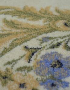 Шерстяной ковер Floare-Carpet Rocaille 315-121 - высокое качество по лучшей цене в Украине.