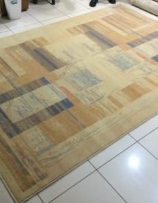 Шерстяной ковер Floare-Carpet Adajio 337-1638 - высокое качество по лучшей цене в Украине.