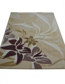Шерстяной ковер Floare-Carpet Elegance 383-2030(62030) - высокое качество по лучшей цене в Украине.
