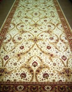 Шерстяной ковер Floare-Carpet Bagdad 65-16592 - высокое качество по лучшей цене в Украине.