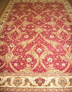 Шерстяной ковер Floare-Carpet Bagdad 65-3658 - высокое качество по лучшей цене в Украине.
