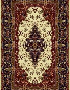 Шерстяной ковер Floare-Carpet Bouquet 101-1126 - высокое качество по лучшей цене в Украине.