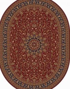 Шерстяной ковер Floare-Carpet Isfahan 207-60313 - высокое качество по лучшей цене в Украине.