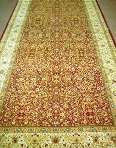 Шерстяной ковер Floare-Carpet Magic 287-3658 - высокое качество по лучшей цене в Украине.