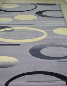 Шерстяной ковер Floare-Carpet Disco 495-63309 - высокое качество по лучшей цене в Украине.
