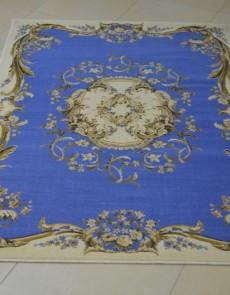 Шерстяной ковер Floare-Carpet DIN LINA 062-4544 - высокое качество по лучшей цене в Украине.