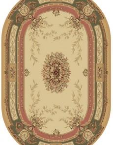 Шерстяной ковер Floare-Carpet Soir 151-1567 - высокое качество по лучшей цене в Украине.