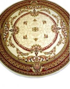 Шерстяной ковер Floare-Carpet Dofin 209-1659 - высокое качество по лучшей цене в Украине.
