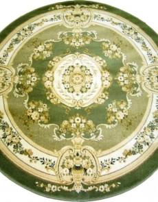 Шерстяной ковер Floare-Carpet Bushe 210-5542 - высокое качество по лучшей цене в Украине.