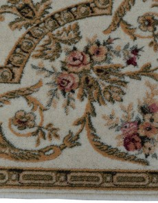 Шерстяной ковер Floare-Carpet Venet 284-1659 - высокое качество по лучшей цене в Украине.