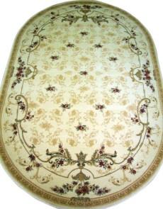 Шерстяной ковер Floare-Carpet Rocaille 315-1126  - высокое качество по лучшей цене в Украине.