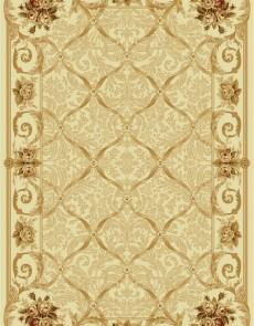 Шерстяной ковер Floare-Carpet Fragrance 477-1126 - высокое качество по лучшей цене в Украине.