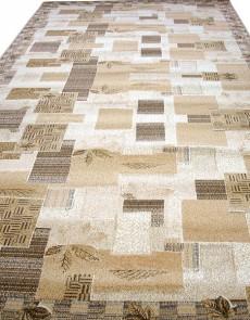Шерстяной ковер Floare-Carpet Cashtan 196-1126 - высокое качество по лучшей цене в Украине.