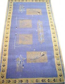 Шерстяной ковер Floare-Carpet Lavanda 234-4519 - высокое качество по лучшей цене в Украине.