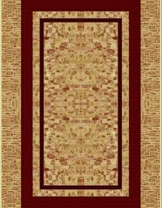 Шерстяной ковер Floare-Carpet Epoch 283-3317 - высокое качество по лучшей цене в Украине.