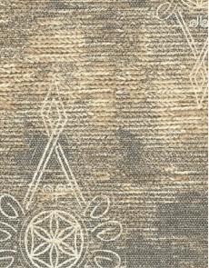 Шерстяний килим Folk Gunia Szary - высокое качество по лучшей цене в Украине.