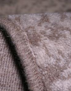 Шерстяной ковер Hana Grey - высокое качество по лучшей цене в Украине.