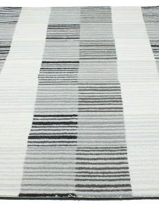 Шерстяний килим PANACHE BLOCK STRIPE ivory-grey - высокое качество по лучшей цене в Украине.