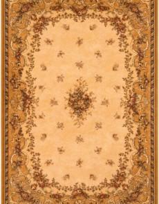 Шерстяной ковер Isfahan Dafne Sahara - высокое качество по лучшей цене в Украине.