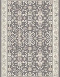 Шерстяной ковер Isfahan Kantabria Antracyt - высокое качество по лучшей цене в Украине.