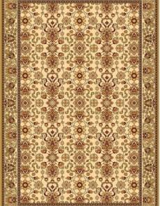 Шерстяной ковер Isfahan Kantabria Bursztyn - высокое качество по лучшей цене в Украине.