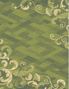 Шерстяной ковер Isfahan Marit Mech - высокое качество по лучшей цене в Украине.