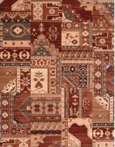 Шерстяний килим Kashqai 43230-300 - высокое качество по лучшей цене в Украине.