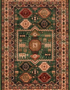 Шерстяной ковер Kashqai 4306-400 - высокое качество по лучшей цене в Украине.
