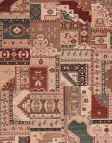Шерстяний килим Osta Kashqai (43-23/0-100) - высокое качество по лучшей цене в Украине.