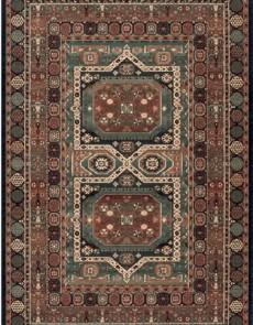 Шерстяной ковер Kashqai 4324-500 - высокое качество по лучшей цене в Украине.