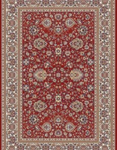 Шерстяной ковер Klasik 1046 red - высокое качество по лучшей цене в Украине.