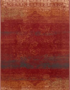 Шерстяной ковер Polonia Krolewski Supernova Red - высокое качество по лучшей цене в Украине.