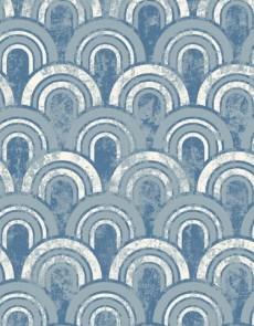 Шертяний килим Splendor Floor Light Blue - высокое качество по лучшей цене в Украине.