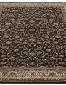 Шерстяний килим Farsistan 5604-702 brown - высокое качество по лучшей цене в Украине.