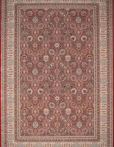 Шерстяной ковер Farsistan 5683-700 red - высокое качество по лучшей цене в Украине.