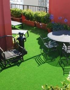 Штучна трава Flat 20 - высокое качество по лучшей цене в Украине.