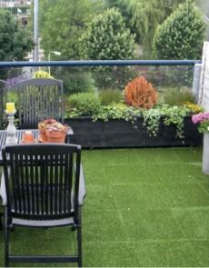 Искусственная трава Preston GC20 - высокое качество по лучшей цене в Украине.