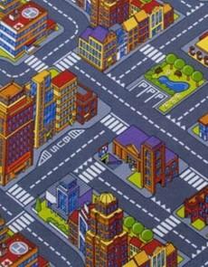 Детский ковролин Big City 97 - высокое качество по лучшей цене в Украине.