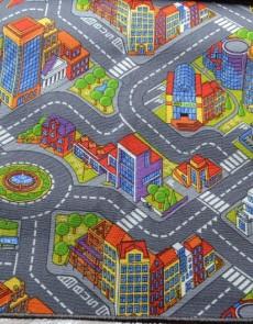 Дитячий ковролін Big City 97 - высокое качество по лучшей цене в Украине.