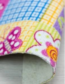Дитячий ковролін Butterfly 57 - высокое качество по лучшей цене в Украине.