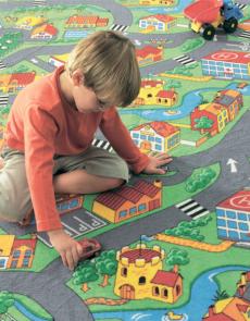 Дитячий ковролін Little Goliath 90 - высокое качество по лучшей цене в Украине.