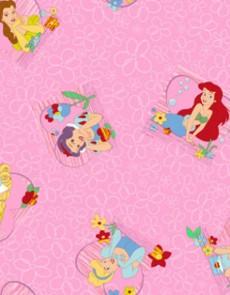 Дитячий ковролін PRINCESS TALES 60 - высокое качество по лучшей цене в Украине.