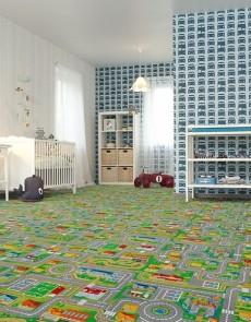 Детский ковролин PlayCity - высокое качество по лучшей цене в Украине.